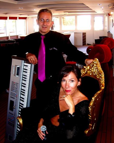 orchestre de paris musiciens